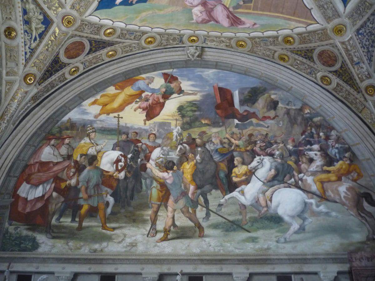 748 - Romana saltatio (Paris-Rome-Paris) (7)