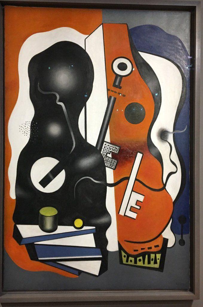 Fernand Léger, Nature morte