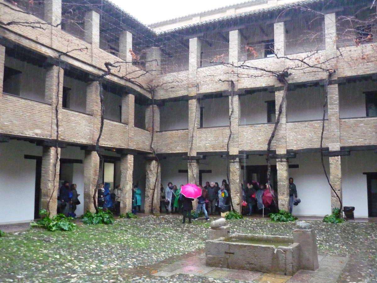 842 - Des jardins sous la pluie (8)