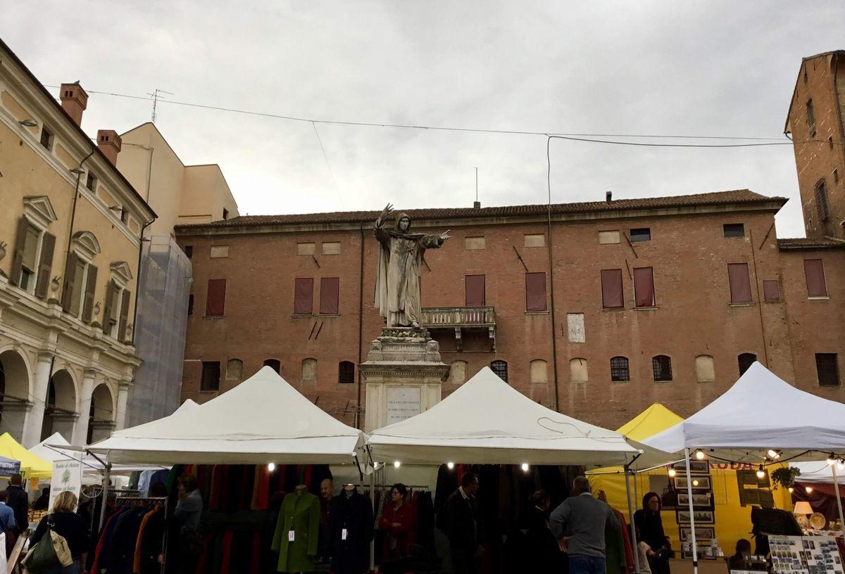921 - Ricaduta italiana (IX)