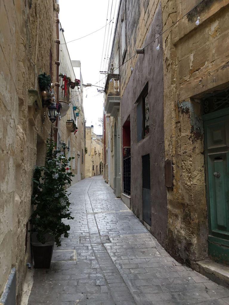 Rues de Rabat