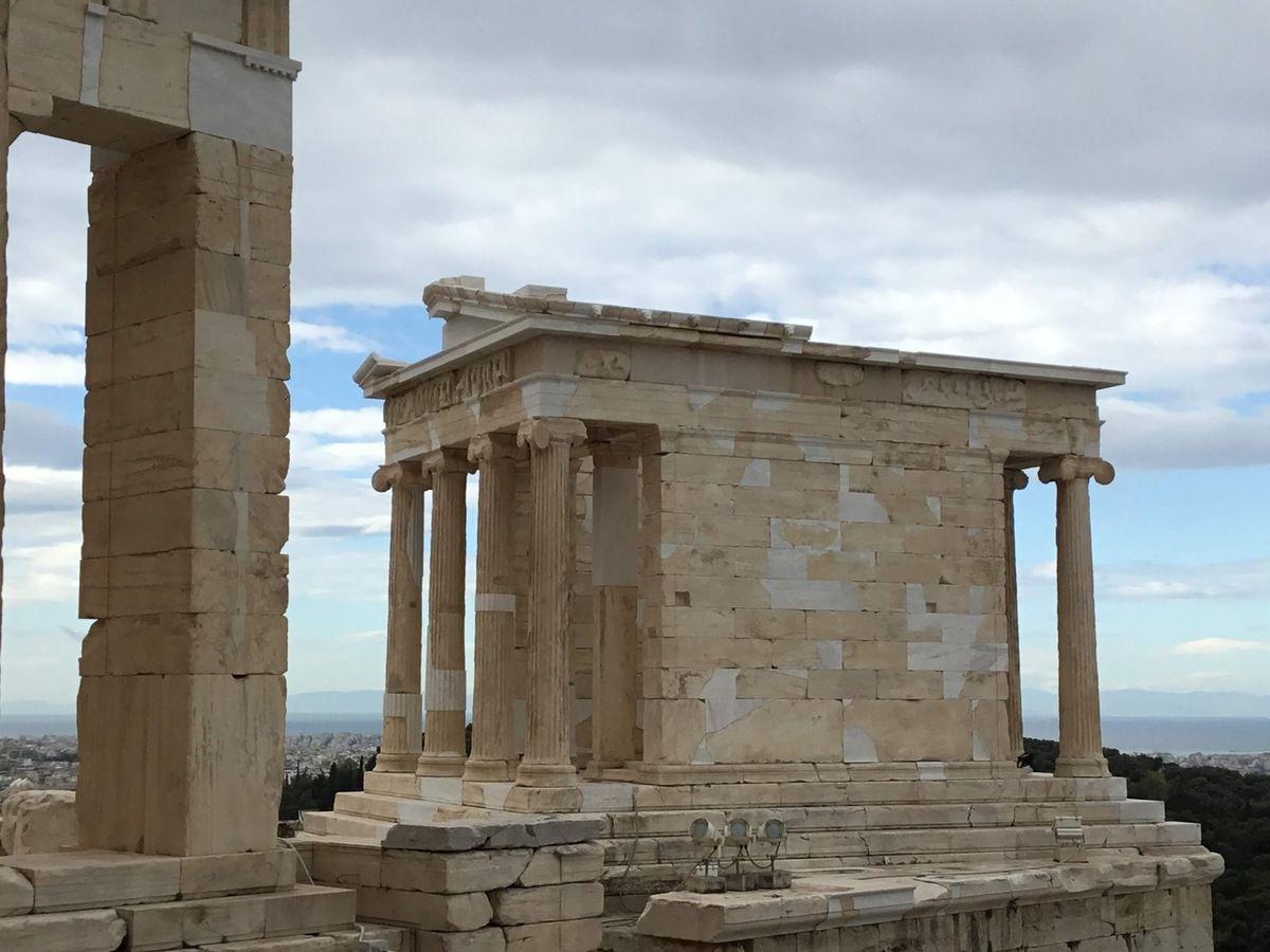 979 - À la grecque (journal extime), 5