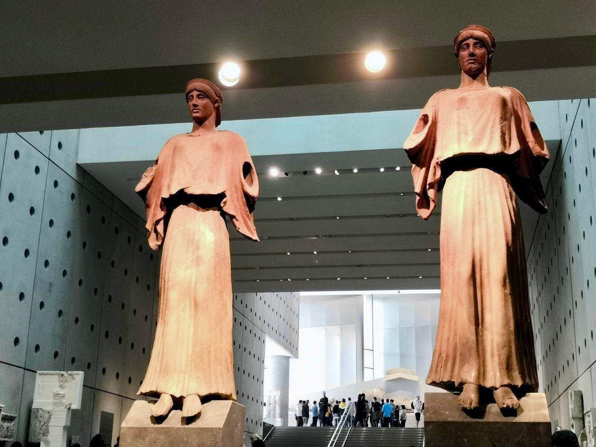 Nikai (I-IIIe siècle)