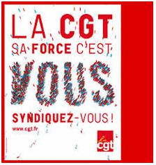 Un petit rappel des valeurs fondamentales de la CGT !