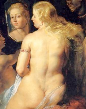 Peter-Paul Rubens - La toilette