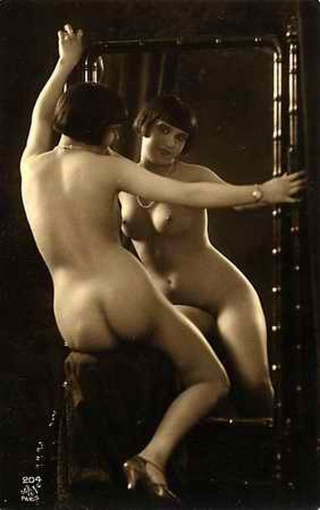 Julian Mendal  - Kiki de Monparnasse c. 1920