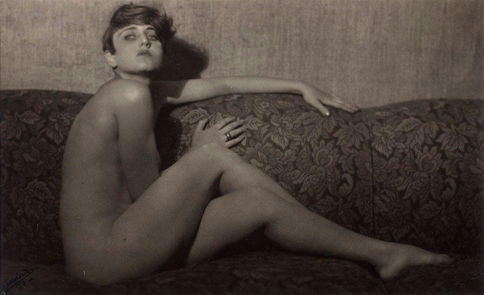 Peinture - Nahui Olin ou l'Art sous la braise - 1893-1978