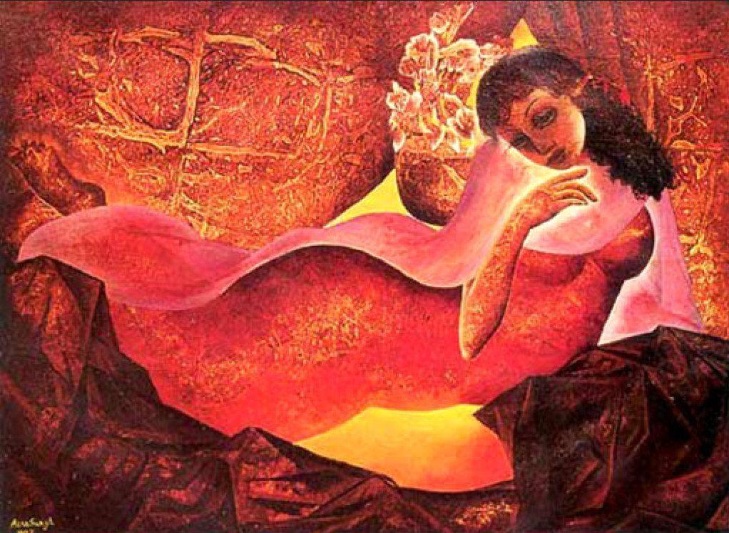 Shringaar, 1940