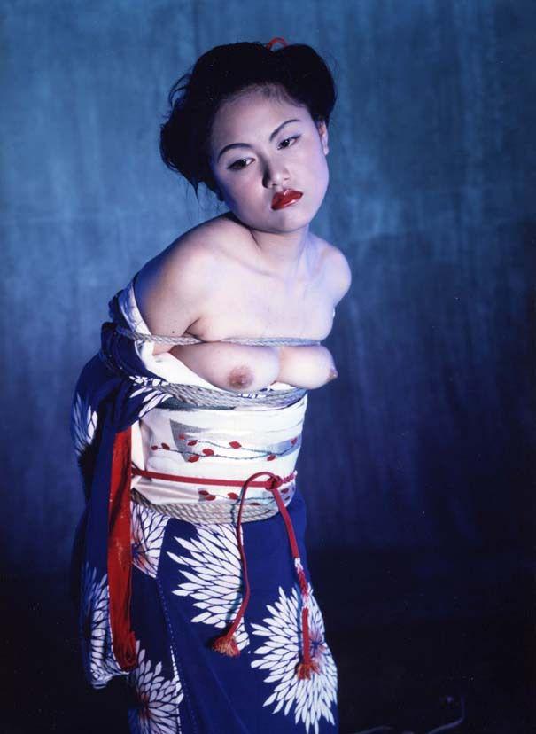 Nobuyoshi Araki - 29