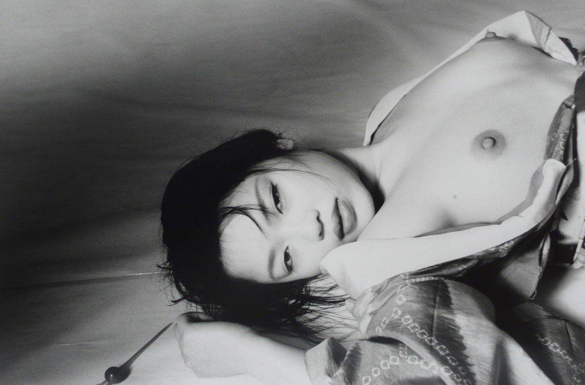 Nobuyoshi Araki 9