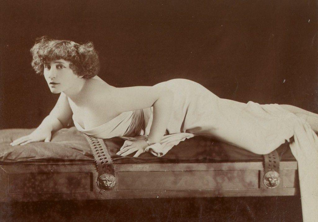 Colette dans la Chair 1908
