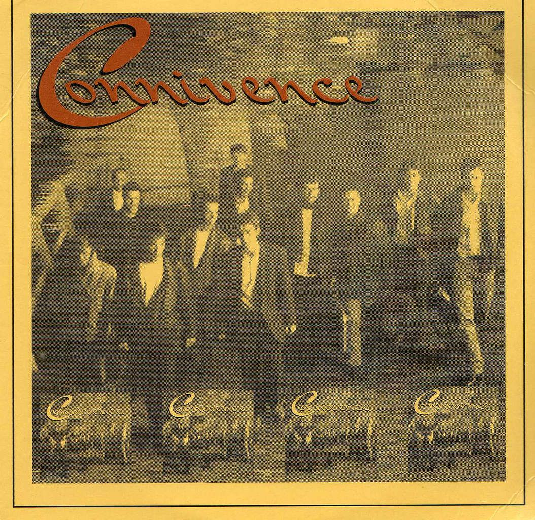 "CD ""CONNIVENCE"""