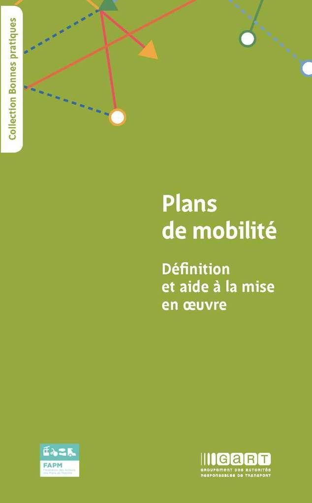 Plan de déplacements d'entreprise