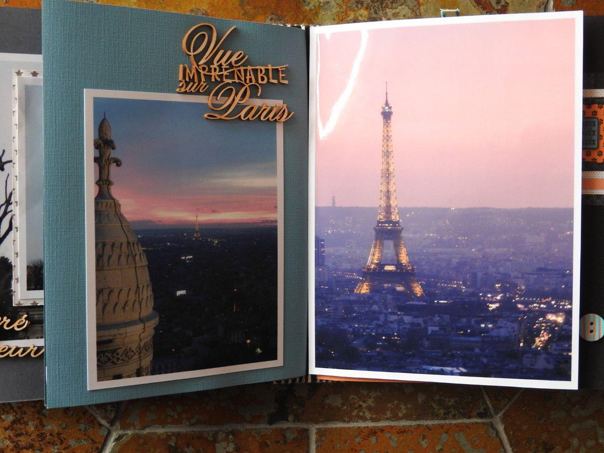 Paris ! Paris !
