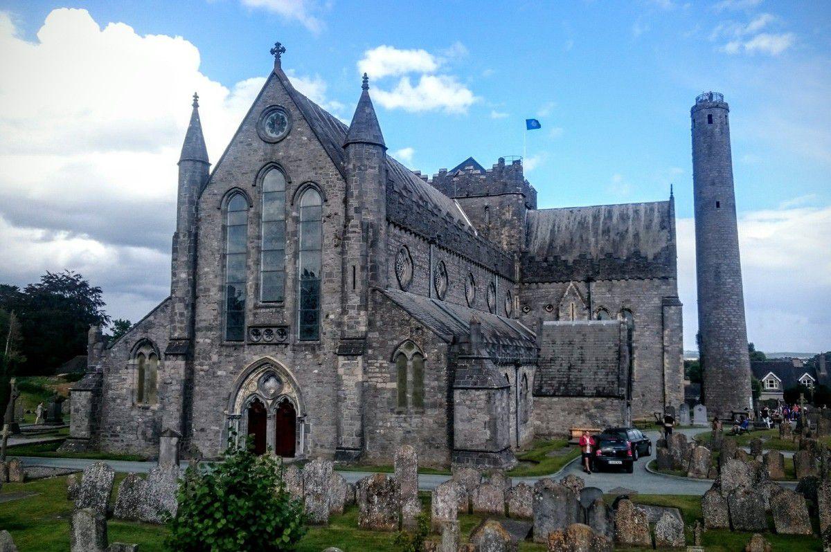 Road Trip en Irlande : de Dublin à Kilkenny