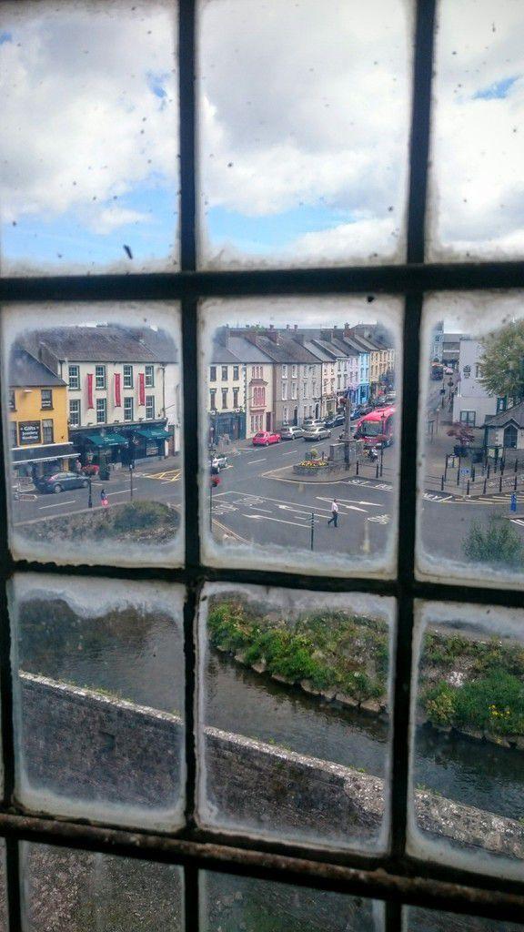 Road trip en Irlande : Cahir, Cachel et Kilmore Quay
