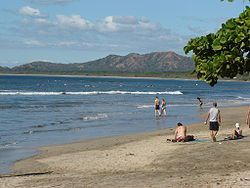 Costa Rica – suite mais pas la fin
