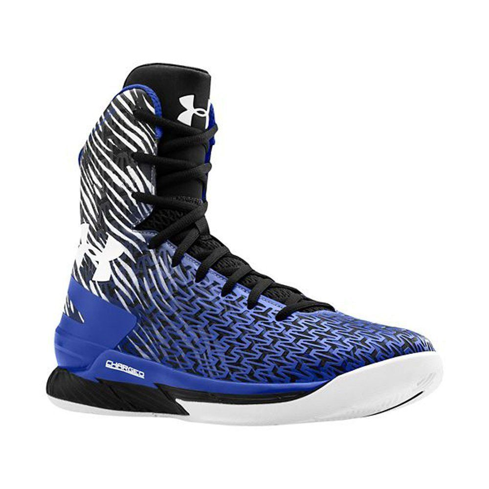 Different Basketball Shoes For