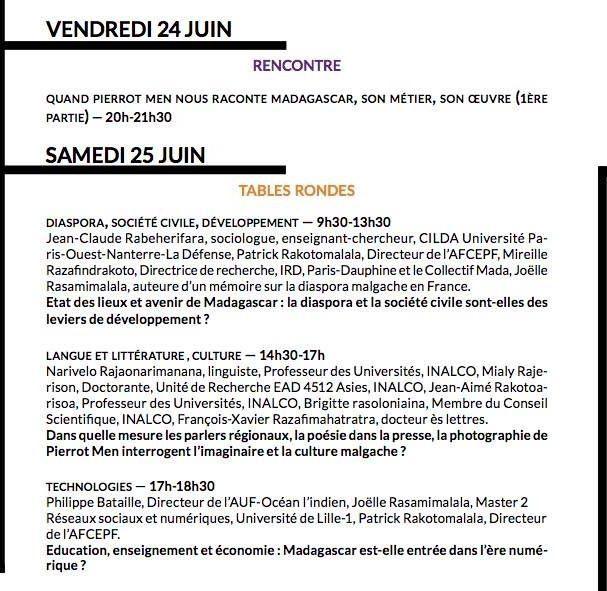 Pierrot Men à Nantes