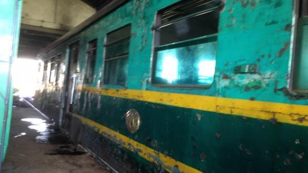 Madagascar: l'épopée du train à «grandes vibrations»