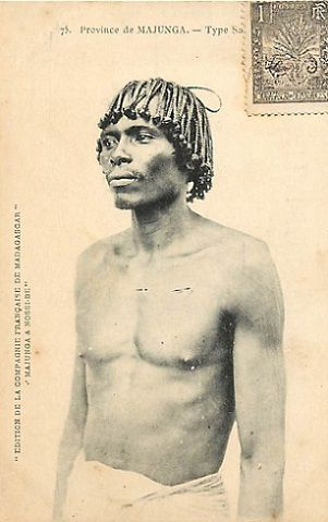 Majunga Sakalava