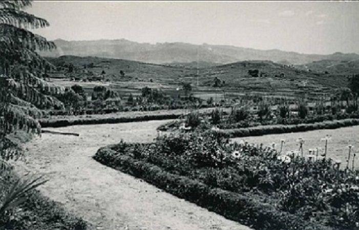 Massif de l'Ankaratra