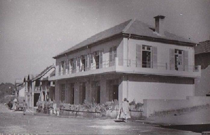 Hôtel Khadjistassas