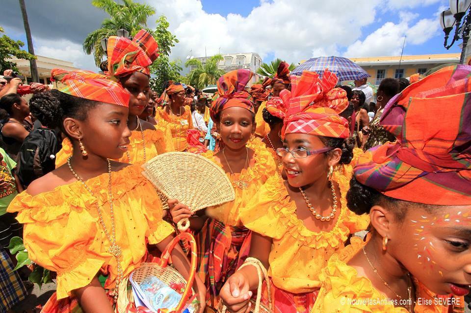 Carnaval de Guadeloupe