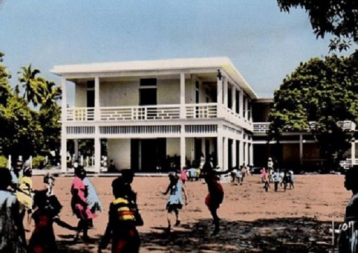 institut du Bon sauveur