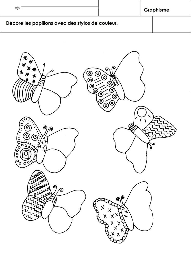 Coloriage zoo check out coloriage zoo cntravel - Papillon maternelle ...