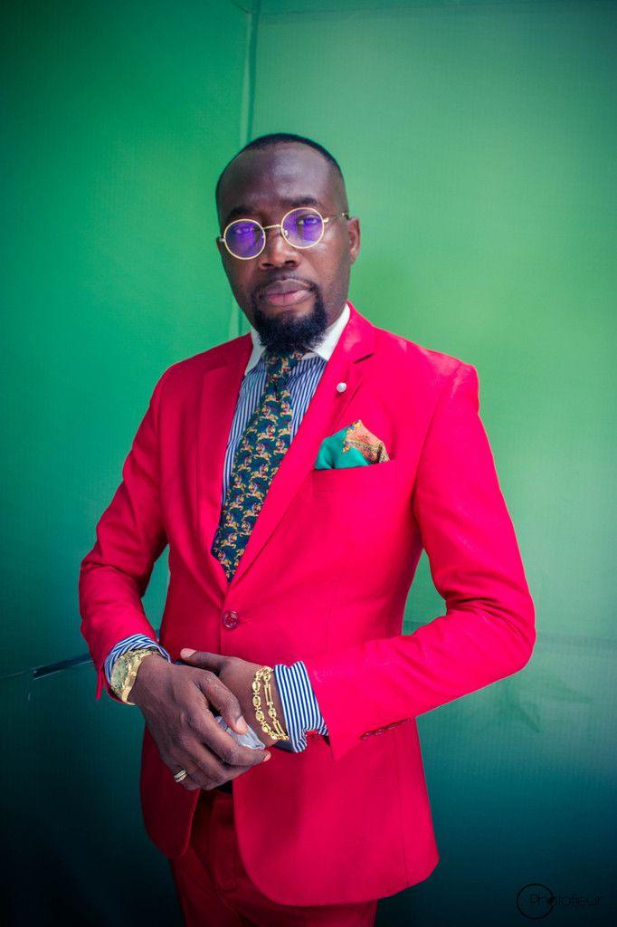 Ndong Etougou Georges Emery