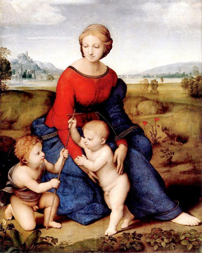 L'Annonciation Van der Weyden Rogier