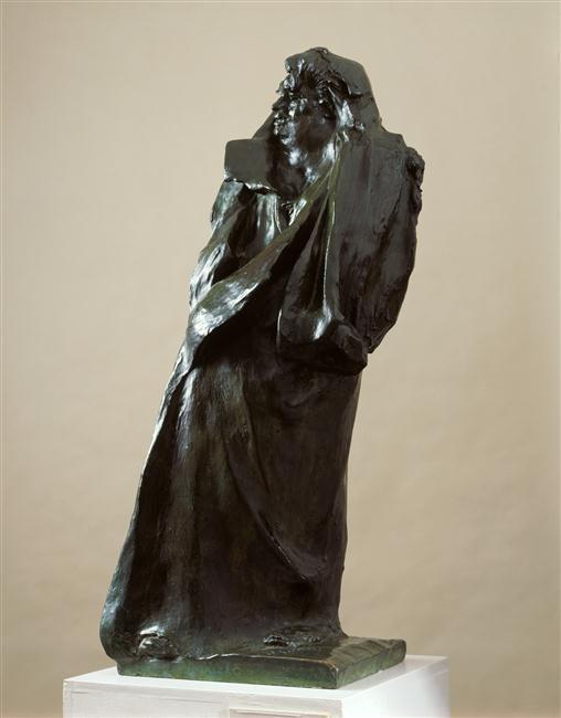 Balzac -Rodin Auguste
