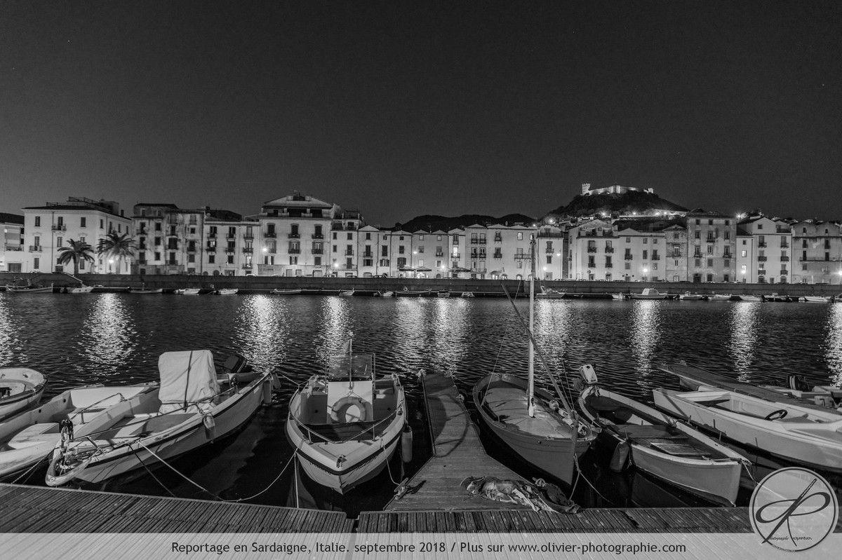 Reportage en Sardaigne, Italie