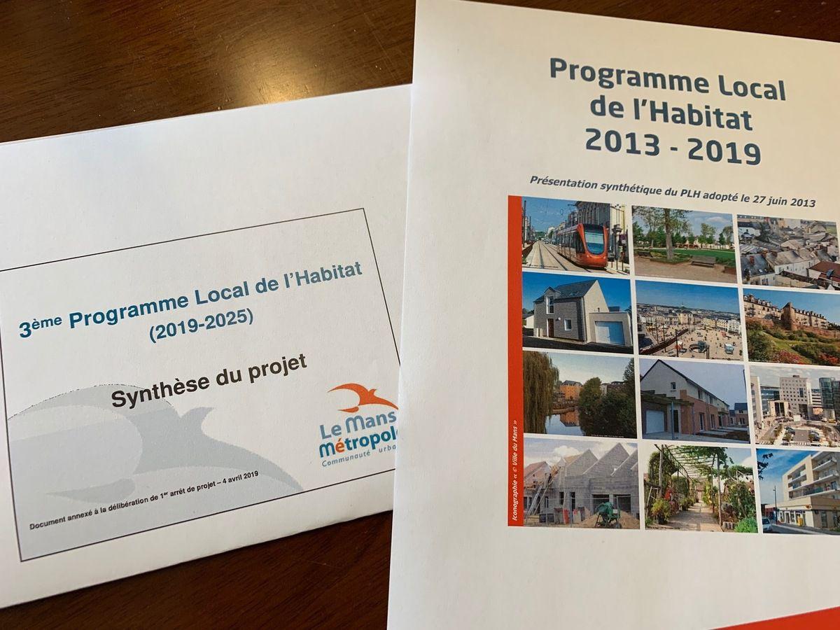 Un nouveau Plan Local de l'Habitat ambitieux pour la Métropole