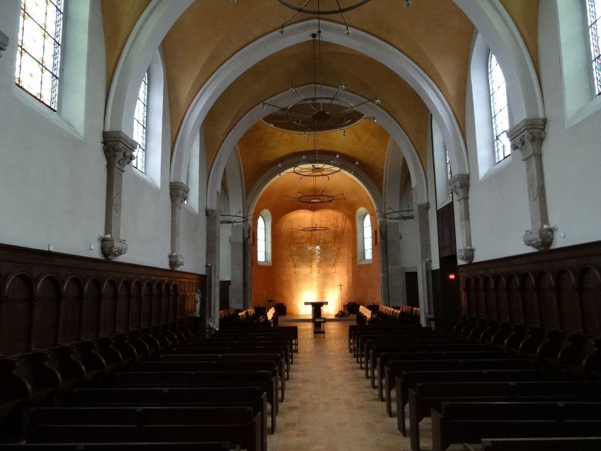 Notre-Dame de Jouarre