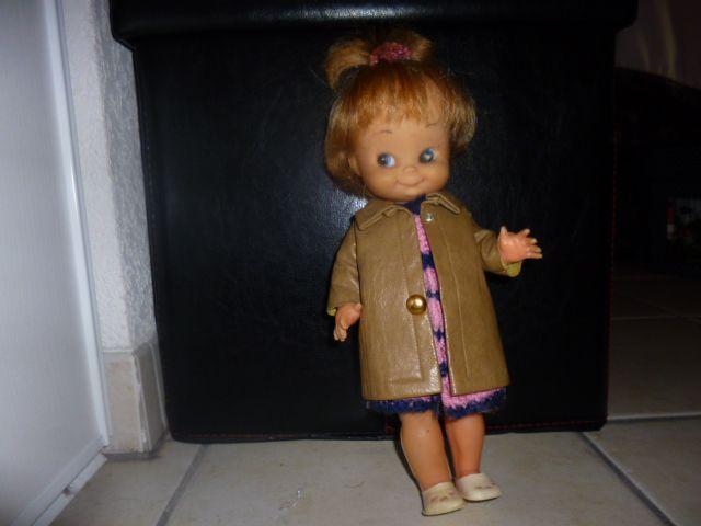 Ma poupée chérie