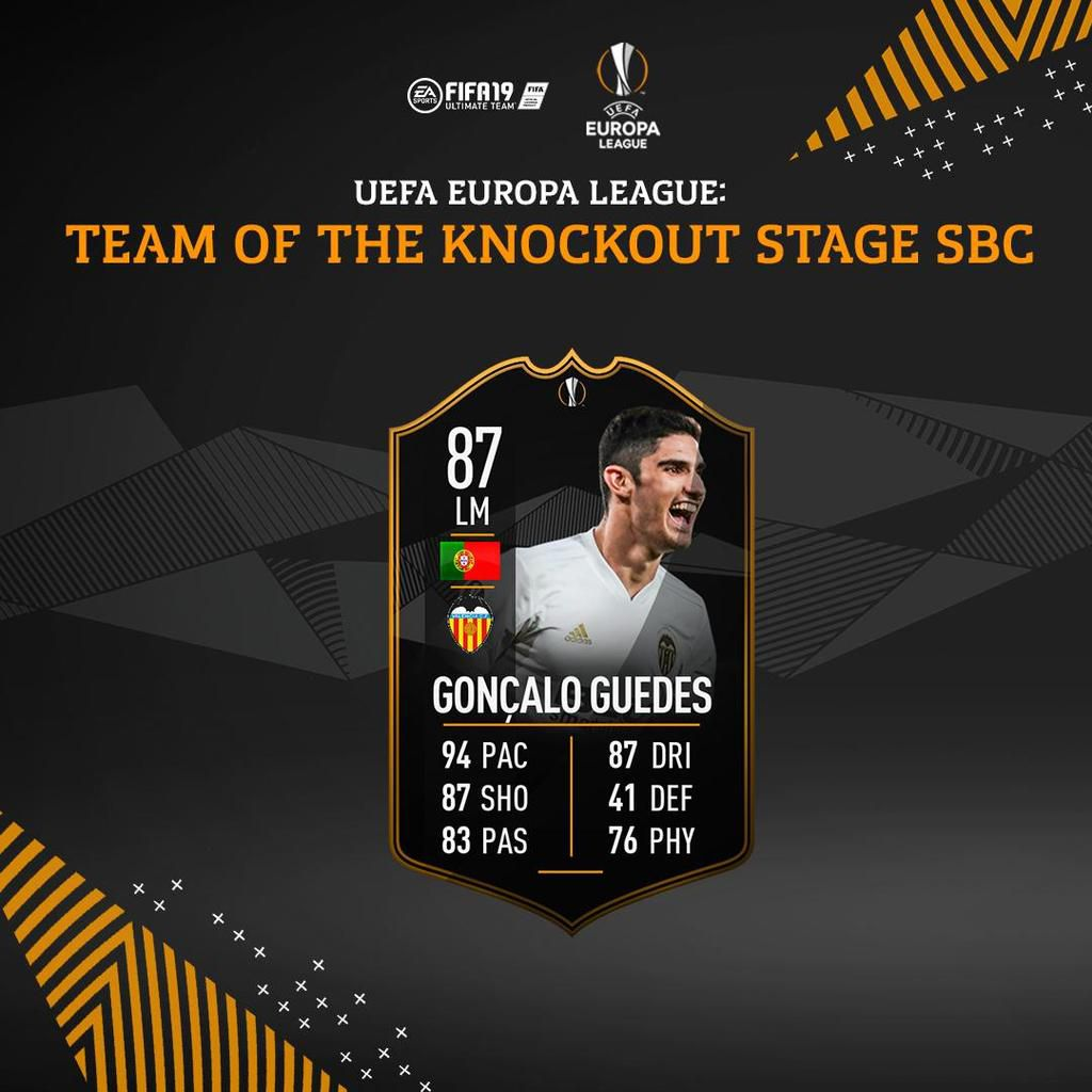 guedes 87 fifa 19