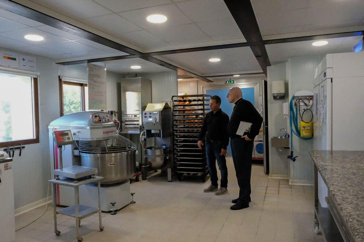 Visite Pastorale de Monseigneur Norbert Turini en Basse-Cerdagne...