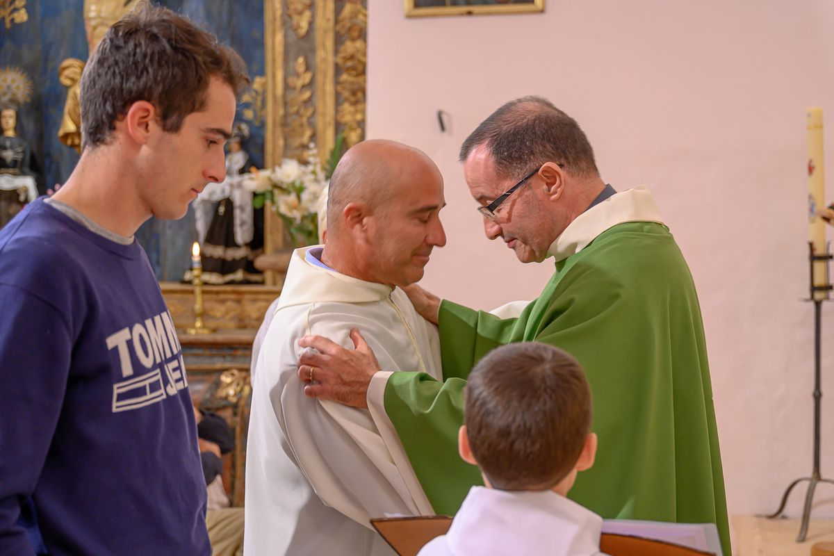 Admission, Porta, 1/9/19 (Photos J. Burillo)