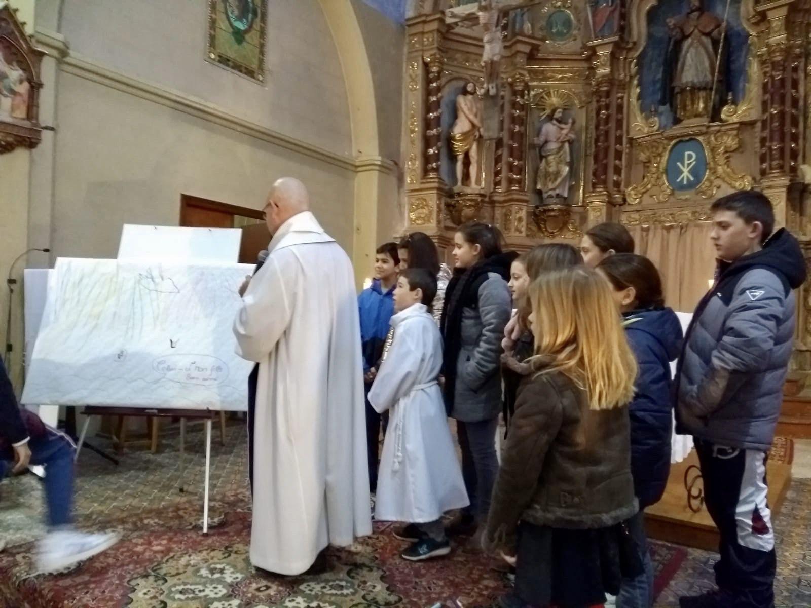 Messe des Familles / Missa de les Famílies...