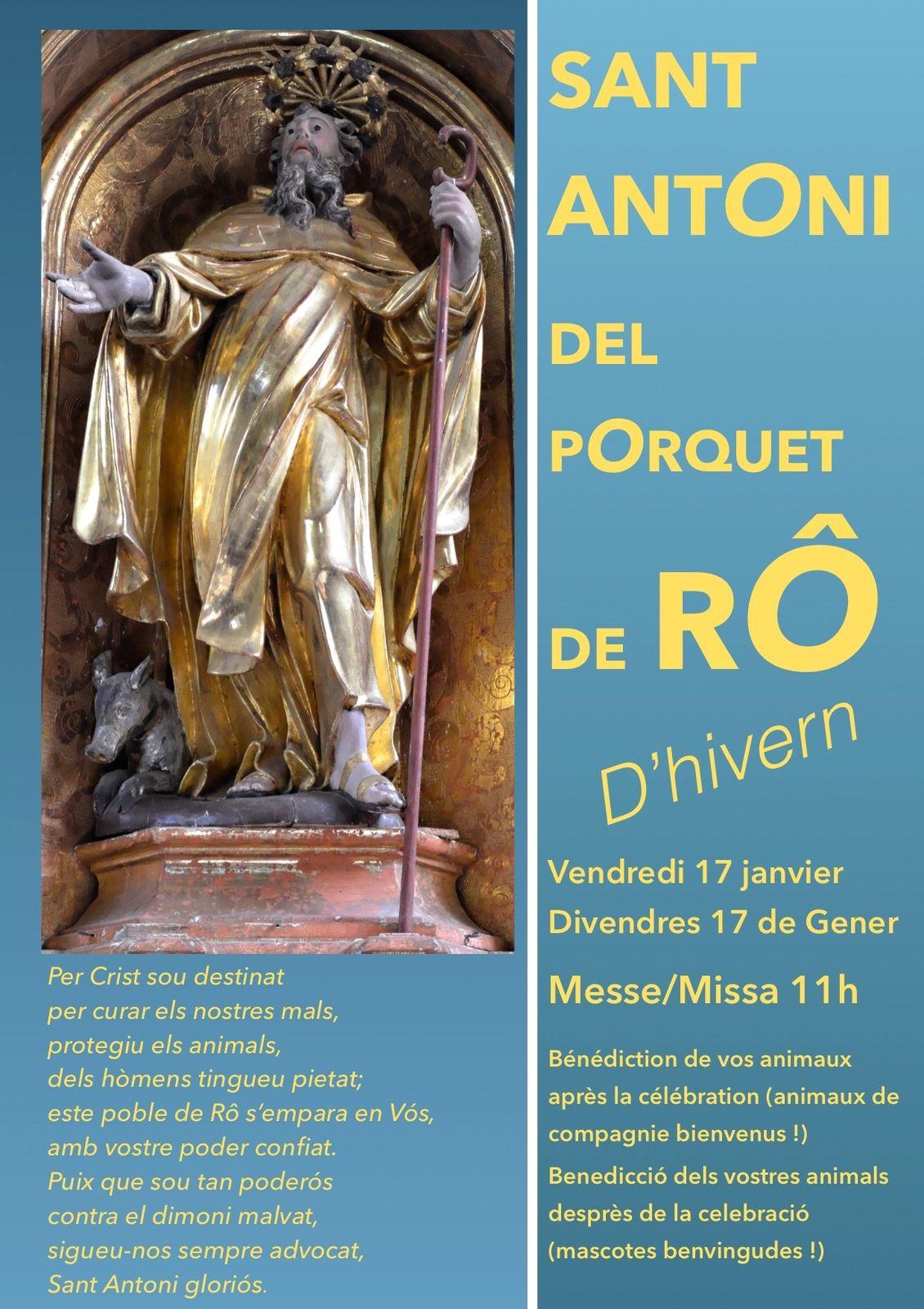 Sant Antoni del Porquet : les photos /les fotos...