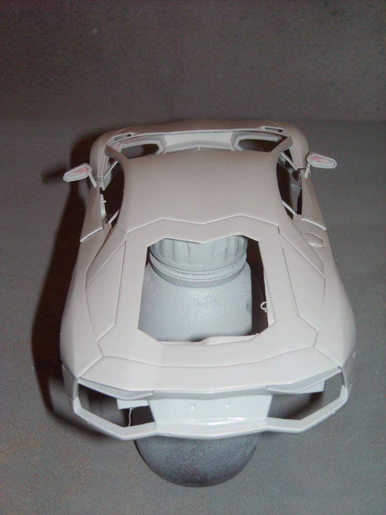Lamborghini Aventador LP700   2/...