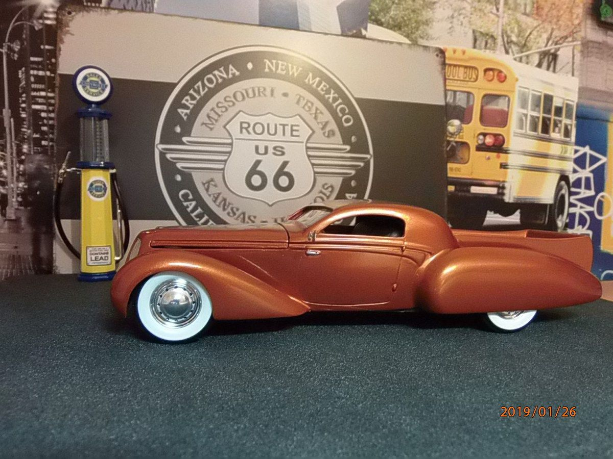 Ford Cord pick up         3/....