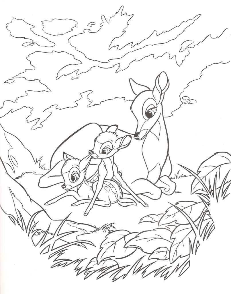 Grand concours de coloriage pour les enfants
