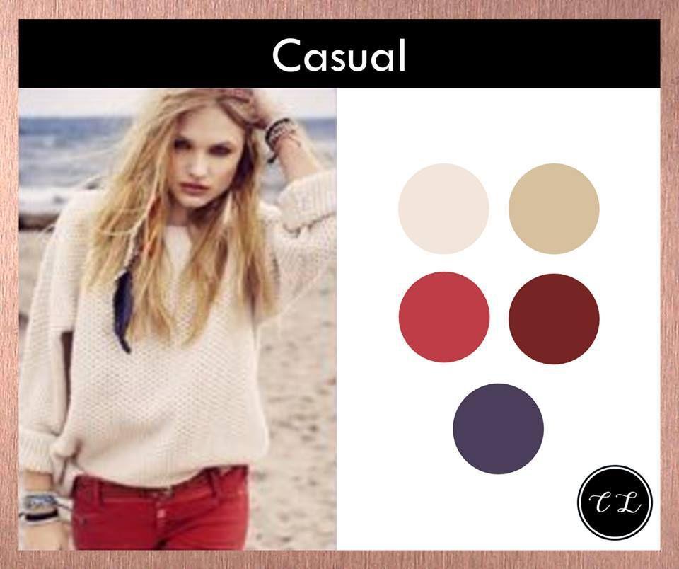 43 paletas de color para inspirarte