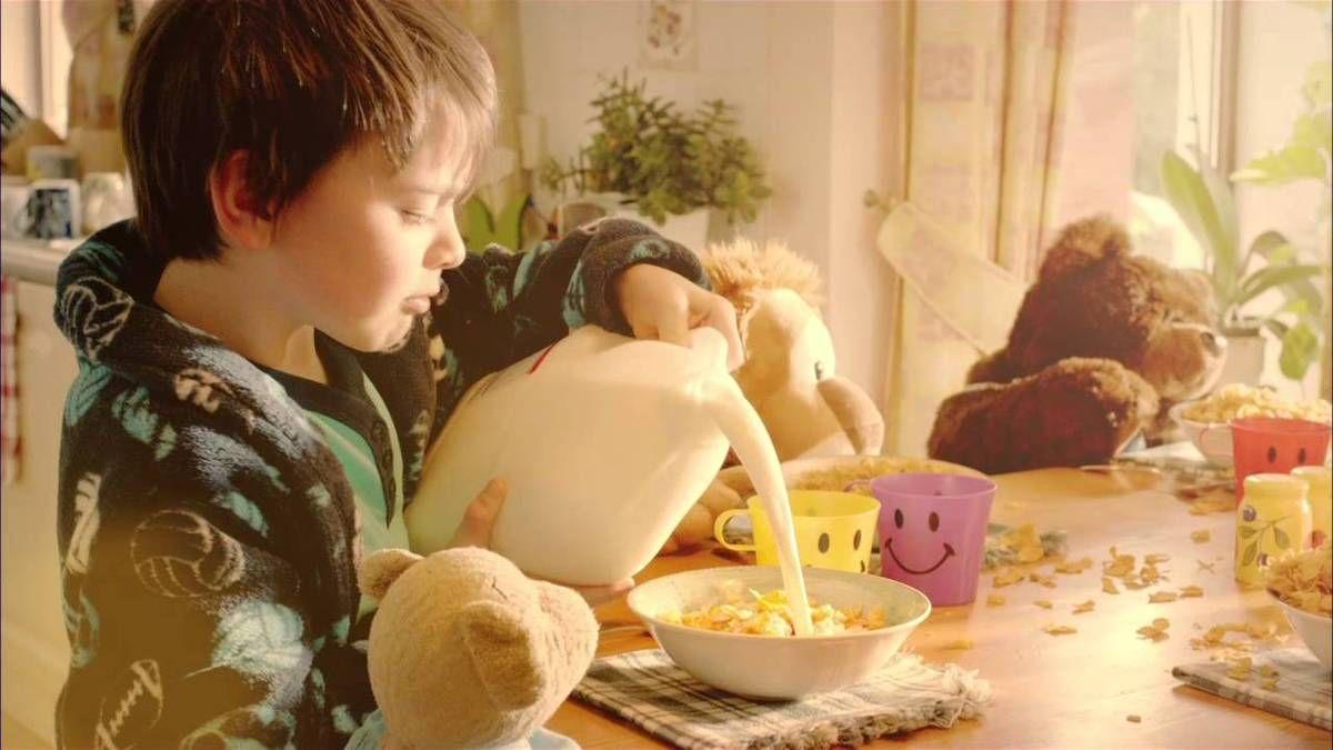 Encuentran glisofato en cereales para niños