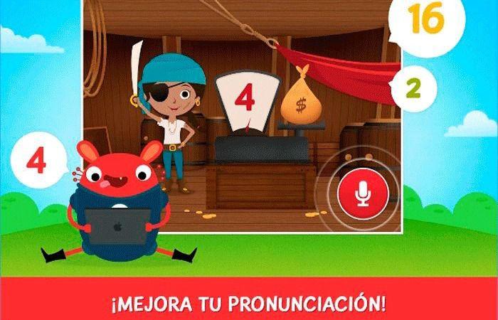 5 Apps para que tus hijos aprendan inglés jugando