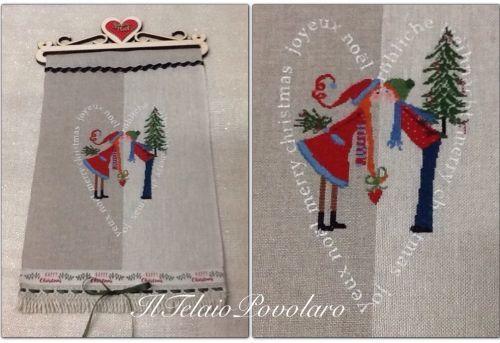 '''Christmas Time'' di Lilli Violette per ricordarci che mancano solo 9 giorni a #NATALE