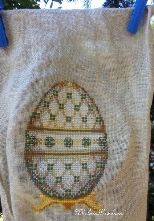Oggi Pasqua e domani Pasquetta ... e le uova sono ancora protagoniste